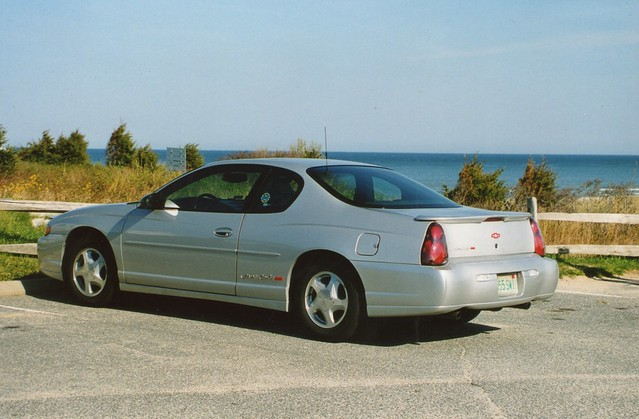 2002 ss chevy carlo monte
