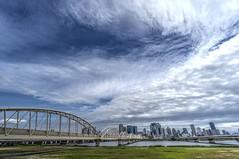 (akirat2011) Tags: weather japan cloudy osaka