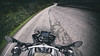 First Person View (Motographer) Tags: road screenshot pov malaysia bmw motorcycle touring pahang fpv twisties firstpersonview r1200gs kartz gopro motography motorcyclegetaways motographer motograffer