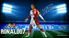 Cristiano Ronaldo CR7 Real Madrid Kit 2015 HD Wallpaper - Stylish HD Wallpapers (StylishHDwallpapers) Tags: portugal sports football soccer player kit legend ronaldo cristiano realmadrid cr7