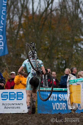 Superprestige Gavere 124