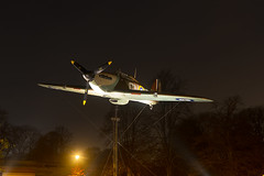 Hawker Hurricane at Windsor (LHRlocal) Tags: park nightphotography night plane airplane flying airport model display britain aircraft aviation hurricane flight aeroplane planes british tribute berkshire hawker planespotting hawkerhurricane sydneycamm planephotography canon6d philbroad wwbattle britainalexandra