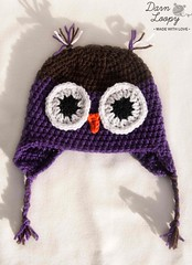 Owl character hat kids (darnloopyetsy) Tags: xmas uk girls baby boys hat kids children for discount hats clothes gifts gift newborn etsy headband newborns babyclothes photographyprop babyhats