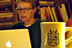week 44: this is me (Connie Sue2) Tags: nanowrimo me mac nationalnovelwritingmonth sp mug week44 themethisisme 52of2014