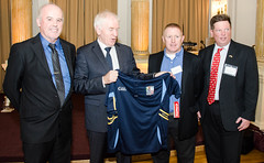 Another Jersey for the All-Ireland Winner