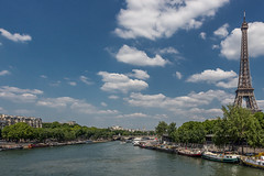 _MG_4691 (alechevalier) Tags: paris tower seine day tour eiffeltower eiffel toureiffel mostlycloudy