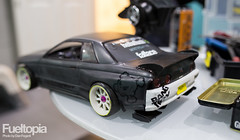 Scottish RC Drift Team (Dan Fegent) Tags: cars scale car wheel fun toy toys eos f14 awesome wheels 110 models automotive fullframe modelling epic rc goodtimes drifting drift mst rccar remotecontrolled skidding 35mmf14 hpiracing sigma35mm canon6d fueltopia statuserror scottishrcdriftteam