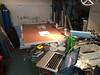 RC3 build (allartburns) Tags: oshw lasersaur