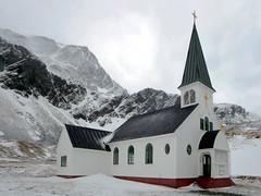 Whaler's Church (D-Stanley) Tags: church island southgeorgia whaling grytviken whaler kirke trekirke hvitkirke