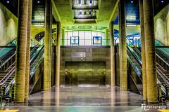 U-Bahnstation Heumarkt III