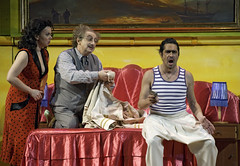 'Born for buffa': The tricks of the trade that Rossini exploited to become a master of comedy