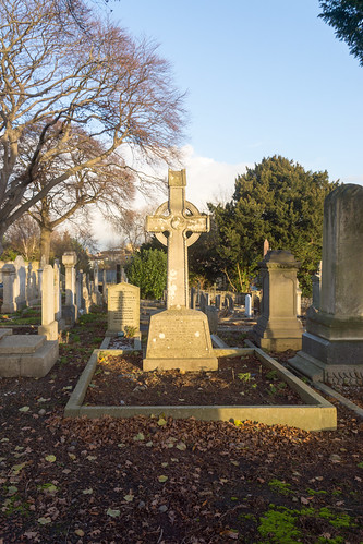 Mount Jerome Cemetery & Crematorium is situated in Harold's Cross Ref-100437
