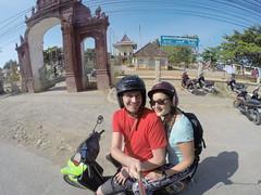 Photo de 14h - En balade  (Cambodge) - 30.12.2014