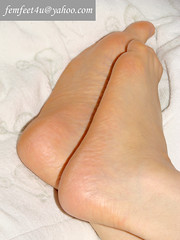 Repost341_Large (femfeet4u) Tags: feet female fetish asian foot japanese toes toe bare heels heel sole soles instep