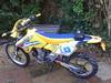 my drz400e