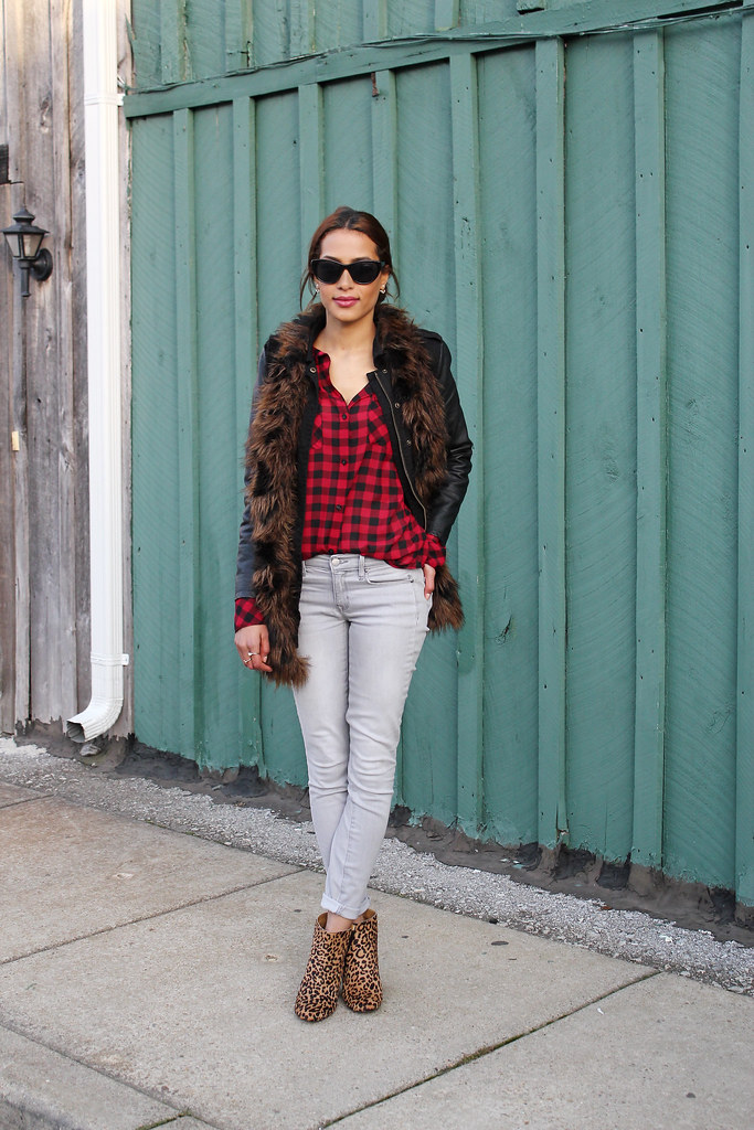 Leopard + Plaid 11