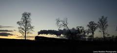 92214 (Lewis Maddox) Tags: santa br railway severn valley specials 2100 2014 riddles 92214