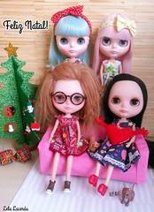 Ho Hoo Hooo Feliz Natal!