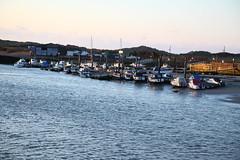 Littlehampton Harbour (mugford6120) Tags: canon eos sussex harbour 5d mkii littlehampton ef24105