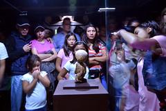 Mummy freak show, Guanajuato (Thomas Roland) Tags: travel summer museum america mexico sommer central tourist guanajuato museo mummy amerika mummies momias mellemamerika mumier