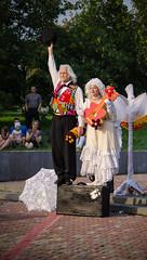 DSC_0919 (Olanvi) Tags: theatre performance 2014 streettheatre