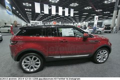 2014-12-31 1208 LAND ROVER group