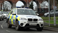 West Mercia & Warwickshire Police | Armed Response Vehicle | BMW X5 | V063 EYV (CobraEmergencyPhotos) Tags: west police bmw vehicle operations warwickshire beemer response unit firearms armed x5 officers bmws authorised mercia operational policing arv opu arvs