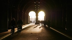 L1070433 - 2015-01-04 at 15-55-28 (wYnand!) Tags: leica winter light shadow netherlands dutch amsterdam bike cycling van dlux the 2015 poortvliet wynand wvanpoortvliet wwwwvanpoortvlietnl