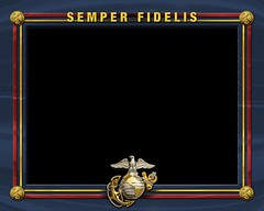 US Marines Border (caffeineandpixels) Tags: marines semperfi marinecorp