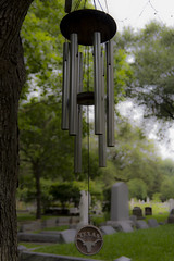 MCG_8038 (john.galt127) Tags: cemetery graveyard texas houston eerie creepy glenwood windchimes