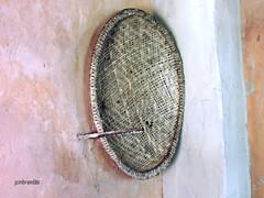 peneira (Jos Carlos Brando) Tags: fogo cesto peneira