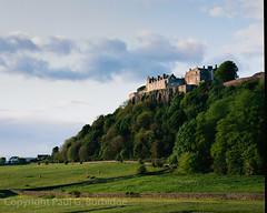 Scotland2016-45260002 (Paul Burbidge) Tags: color castle film scotland stirling hasselblad 500cm ektar100