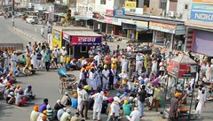 CBI announces Rs 10-lakh cash reward: Guru Granth Sahib desecration in Faridkot (Punjab News) Tags: news punjab