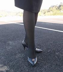 2016 - 05 - 27 - Karoll  - 021 (Karoll le bihan) Tags: shoes heels stilettos chaussures escarpins