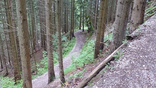 Wanderung zum Tegelberg