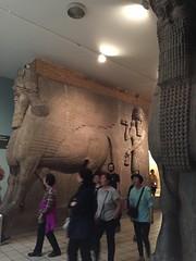 (eyair) Tags: ashmashashmash uk london england britishmuseum assyria assyrianart