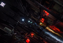 mood-9858 (math.buechel) Tags: street japan night dark lights nikon kyoto mood nacht strasse streetphotography streetlife gion altstadt dunkel lichter strassenfotografie streetfotografie d7000 nikond7000