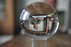 Hrra uenunik (anuwintschalek) Tags: walter summer home june austria sommer sphere 40mm niedersterreich kugel kodu suvi interiour glaskugel 2016 wienerneustadt micronikkor kuul nikond90 klaaskuul