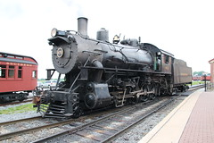 IMG_6080 (Cale Leiphart) Tags: railroad train rr lancaster strasburg mapa no10 motorcar marylandpennsylvania lancasteroxfordsouthern marylandpennsylvaniarrhistoricalsociety