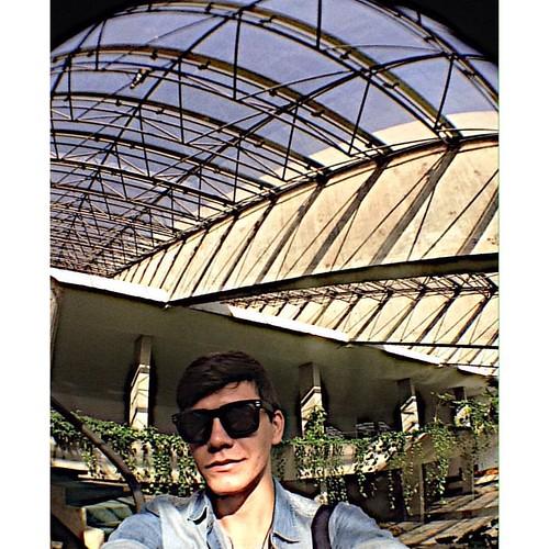 🎭🏤🌿😎💙 #MaisculturaPorFavor #YSViaja #BrasíliaDF