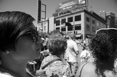 Parade watching (speed6ump) Tags: gay friends love minnesota lesbian rainbow minneapolis pride parade transgender lgbt bisexual mn 2016