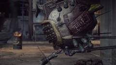 ED-E (Robtonu) Tags: fallout falloutnv new vegas ede