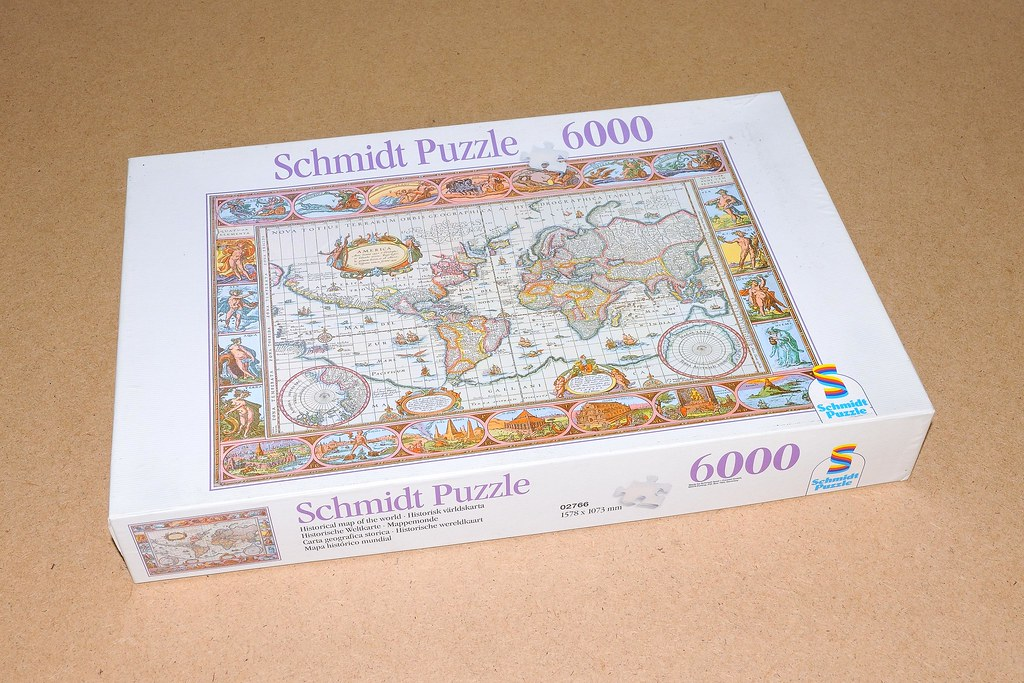 The worlds best photos of puzzle and schmidt flickr hive mind schmidt historical map of the world 6000 box andrey ekt gumiabroncs Choice Image