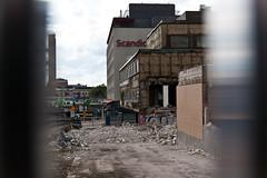 Rasti 07/2016 (location: unknown) Tags: buildings finland concrete living europe places demolition underconstruction tampere materials deconstruction rasti precastconcrete purkaminen sandwichpanels esivalettubetoni sandwichelementit