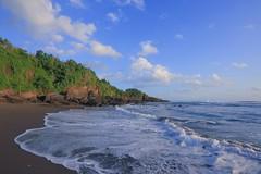 Kedungu Beach (Closer) (anomharyacom) Tags: pantai kedunguspot foto balispot surfing balilokasi balifoto balibali photo toursunset beach balipantai matahari terbenam sunset camping balibackpacker balidestinasi bali