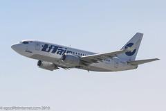 VQ-BJT - 1997 build Boeing B737-524, climbing on departure from Runway 17 at Corfu (egcc) Tags: ut boeing uta corfu kerkyra winglets lightroom b737 cfu 2913 28900 kanoni utair b737500 lgkr b735 n14639 b737524 ioanniskapodistrias vqbjt