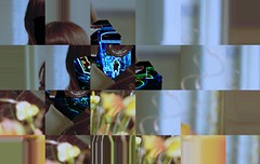 Deconstruction of film photography (NOMONYM_BOT DigitalDecoding) Tags: abstract art nomonymbot xochitlgarcia xochitl mexico mexicocity mirada mirror magic gac f glitch glitchart glitchartistscollective glitches glitchy computer conceptual computers colors technology digitalart digital databending data decode digitalphotography dimensions deconstruction dreams code canon imagebending images information ilusiones indoor deep surreal alien selfportrait