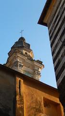 angolo del palazzo dei Fieschi (nociveglia) Tags: sansalvatore cogorno fieschi oratoriodisansalvatore