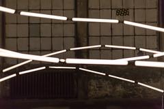 stripes (loop_oh) Tags: neonlamp striplight deutschland europa frankfurt frankfurtammain hessen luminale main metropole stadt nicht light licht
