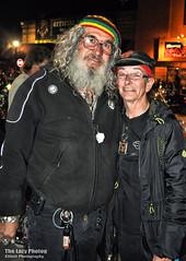 Aug 6 2016 - Very nice folks on main street Sturgis (lazy_photog) Tags: lazy photog elliott photography sturgis motorcycle rally south dakota black hills classic races friendly people downtown beard 080616sturgisday1